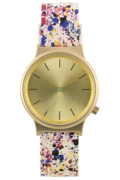 Komono Wizard Print Reloj (expressionist)