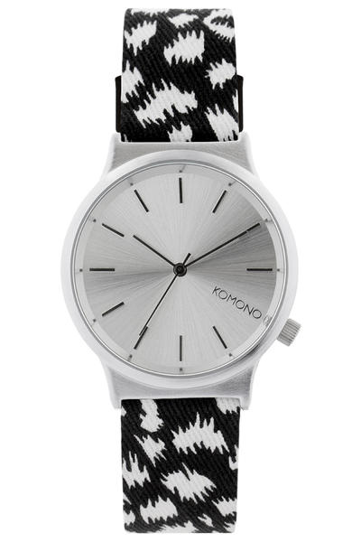 Komono Wizard Print Watch (nighflakes)