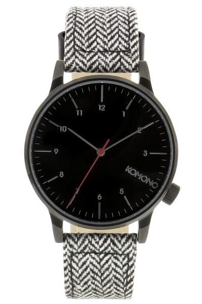 Komono Winston Heritage Uhr (herringbone)