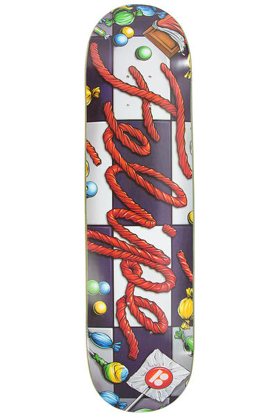 "Plan B Felipe Sweet Tooth 8"" Deck (multi)"