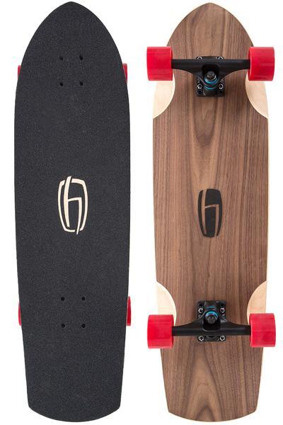 "Olson&Hekmati c85 basic 33.46"" (85cm) Komplett-Longboard"