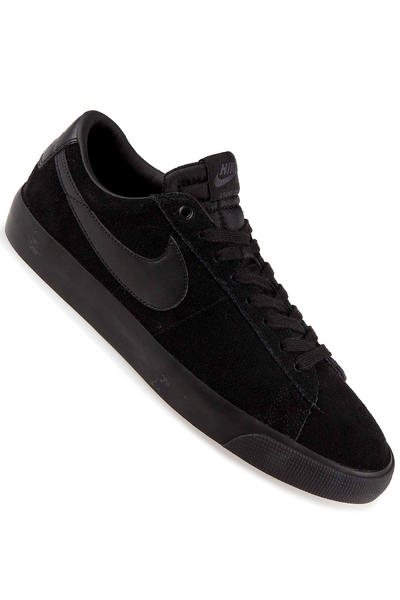 Nike SB Blazer Low Grant Taylor Shoe (black anthracite)