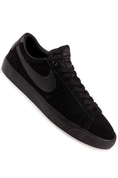 Nike SB Blazer Low Grant Taylor Chaussure (black anthracite)