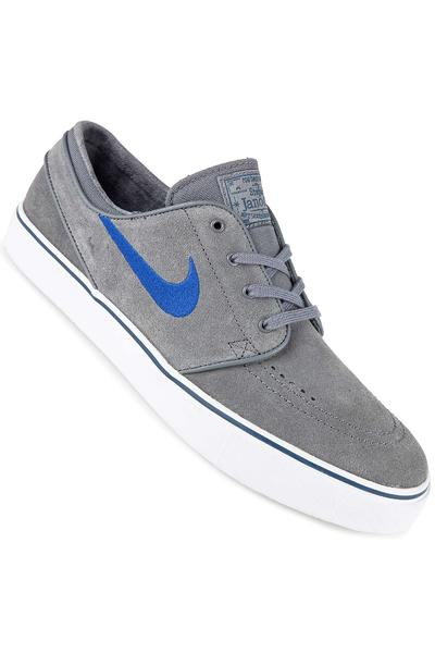 Nike SB Zoom Stefan Janoski Schuh (cool grey)