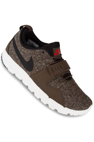Nike SB Trainerendor Schuh (baroque brown black)