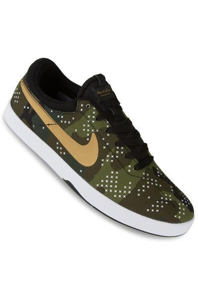 Nike SB Zoom Eric Koston Schuh (medium olive metallic gold)