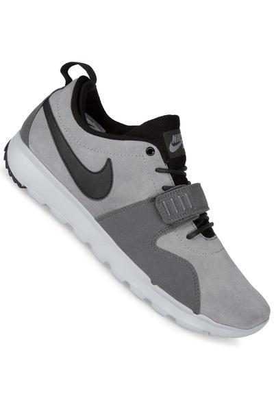 Nike SB Trainerendor Schuh (cool grey black)