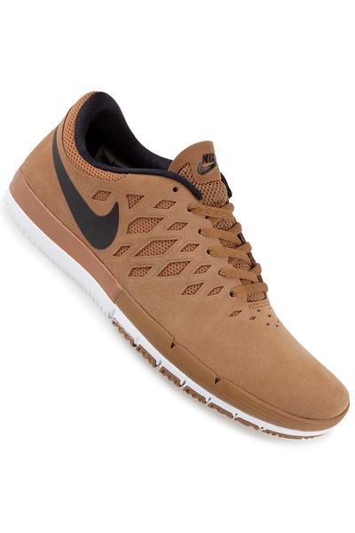 Nike SB Free Schuh (ale brown black)