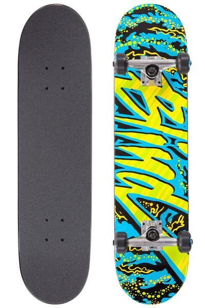 """Blind Trip Out 7.5"""" Complete-Board (blue)"""