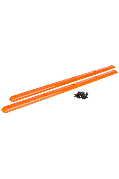Enjoi Tummy Sticks Rails Acc. (orange) 2er Pack