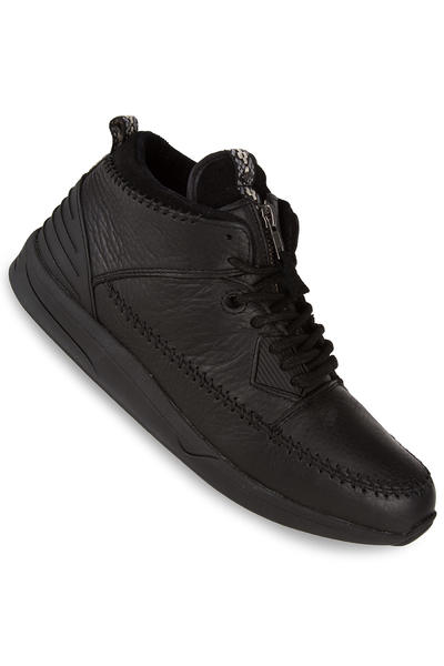 Diamond Native Trek Shoe (black)