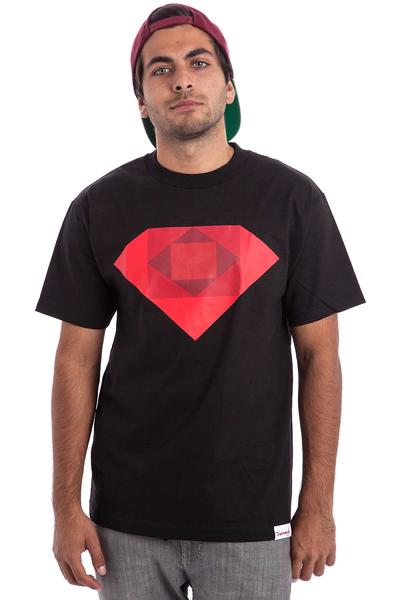 Diamond Rotoscope T-Shirt (black)