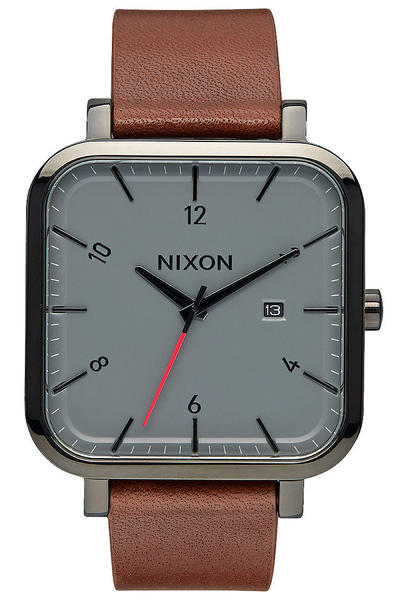 Nixon The Ragnar Uhr (black charcoal)