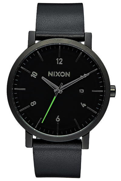 Nixon The Rollo Watch (all black)