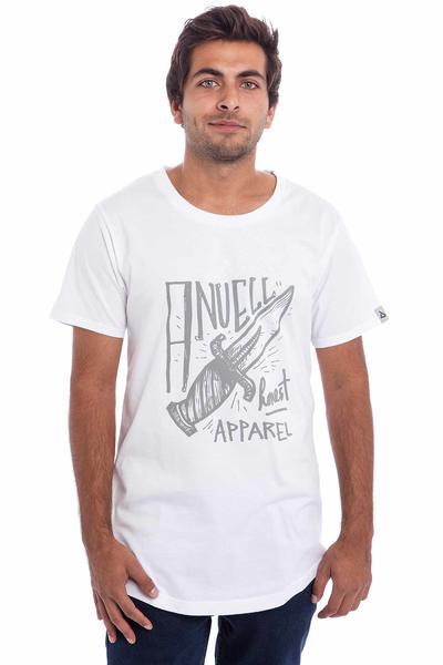 Anuell Benji T-Shirt (white)