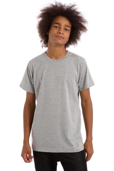 SK8DLX Basic T-Shirt (heather grey)