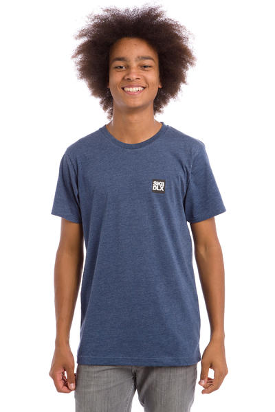 SK8DLX Coresk8 T-Shirt (heather blue)