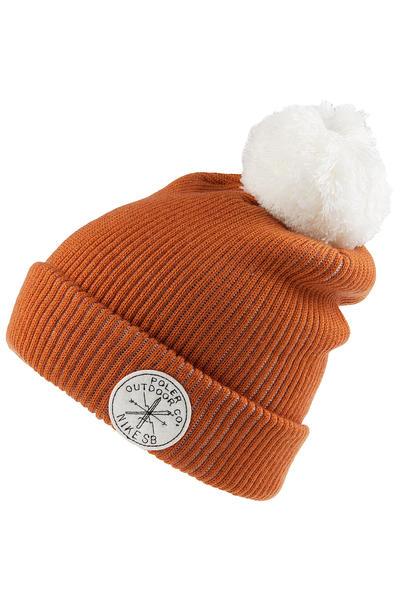 Nike SB x Poler Mütze (desert orange)