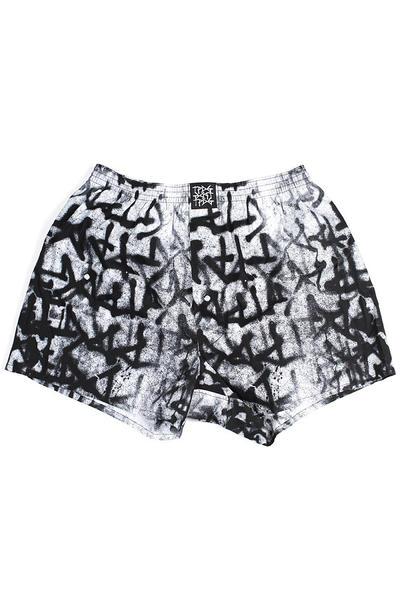 Lousy Livin Underwear x Topdog Boxershorts (grey)