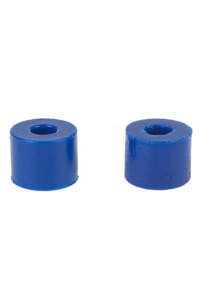 Sunrise Gummies Tall Barrel 75A Bushings (blue)