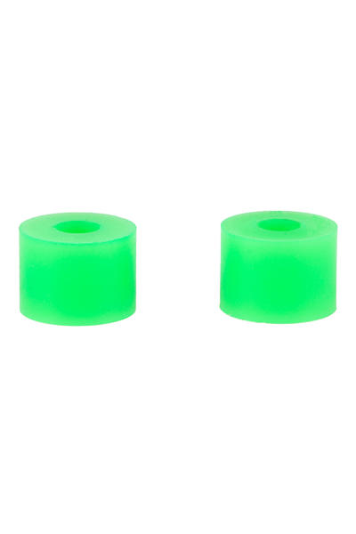 Sunrise Gummies Tall Barrel 90A Bushings (green) 2 Pack