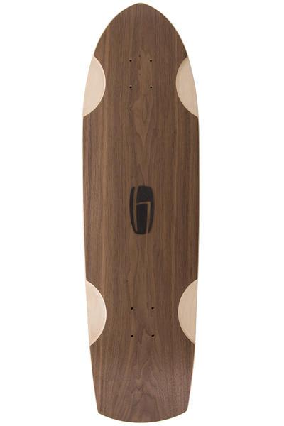 "Olson&Hekmati sc85 Basic 33.46"" (85cm) Longboard Deck"