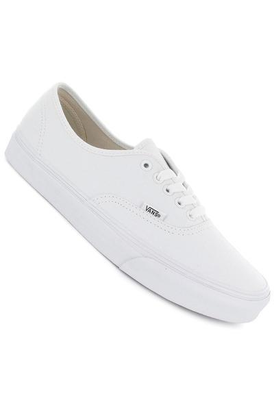 Vans Authentic Shoe (true white)