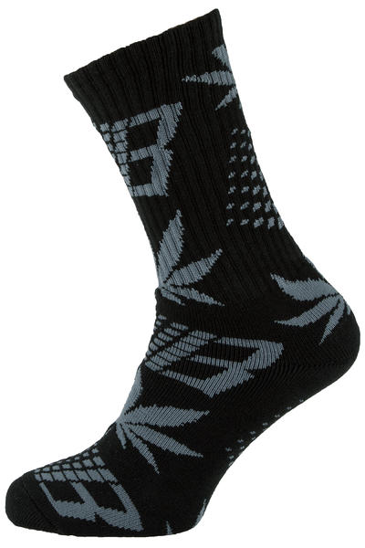 HUF x Bronze Socks US 8-12 (black)