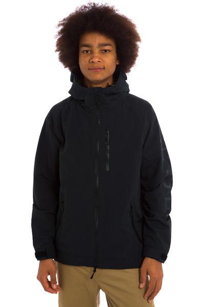 HUF 10K Jacke (black)
