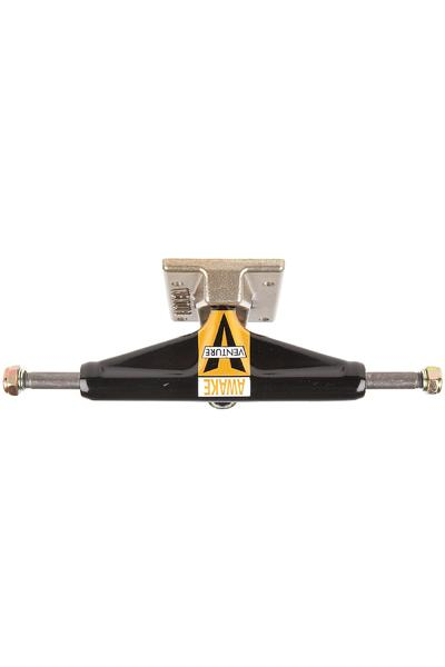 "Venture Trucks Color OG Awake Low 5.0"" Truck (black gold)"