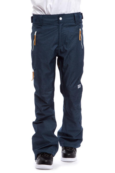 Colour Wear Sharp Snowboard Pant (denim)