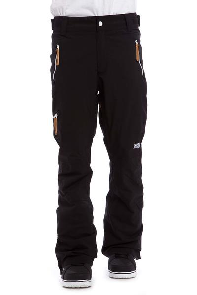 Colour Wear Sharp Snowboard Hose (black)