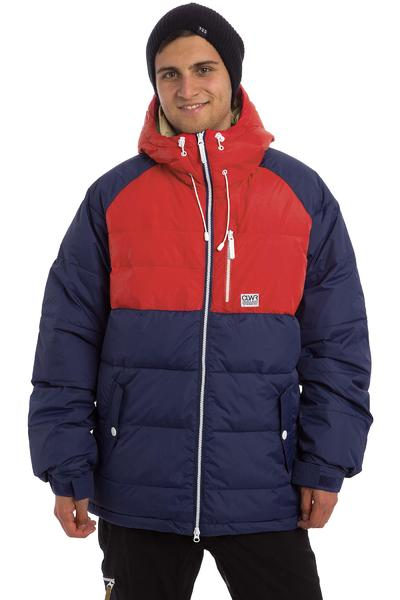 Colour Wear Hype Snowboard Jacket (patriot blue)