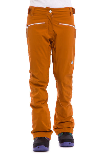 Colour Wear Cork Snowboard Pant women (adobe)
