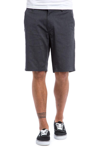 KR3W K Klassic Shorts (heather grey)