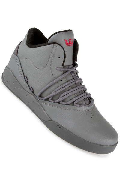 Supra Estaban Shoe (charcoal charcoal)