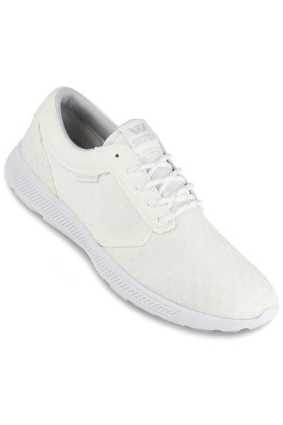 Supra Hammer Run J.Greco Shoe (white white)