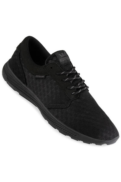 Supra Hammer Run J.Greco Shoe (black black)
