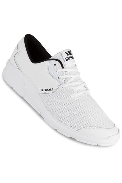 Supra Noiz Shoe (white white white)