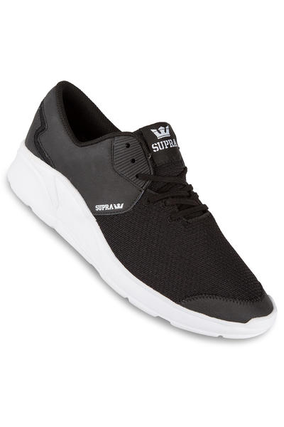 Supra Noiz Shoe (black white)