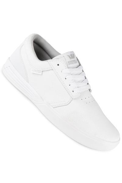 Supra Hammer Schuh (white white)