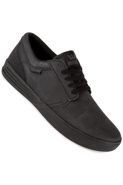 Supra Hammer Schuh (black black)