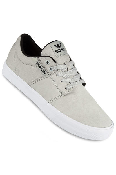 Supra Stacks Vulc II Shoe (light grey)