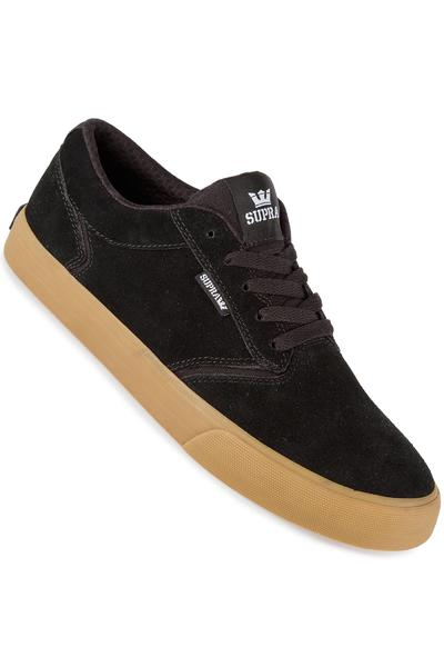 Supra Shredder Shoe (black gum)