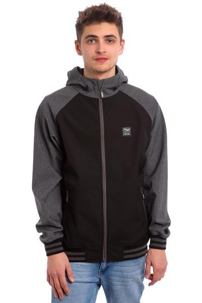 Iriedaily City College 2 Jacket (black)