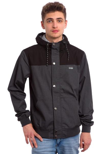 Iriedaily Segelprofi Jacket (black)