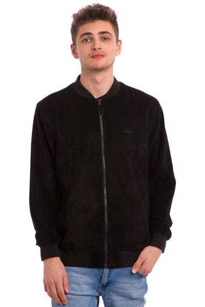 Iriedaily Crude Blouson Jacket (black)