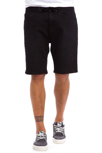 Iriedaily ID Slim Shot 2 Shorts (black)