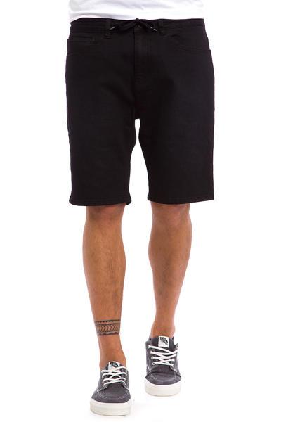 Iriedaily ID Slim Shot 2 Shorts (black)