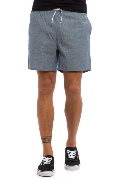 Iriedaily Easy Chambray Shorts (jeansblue)